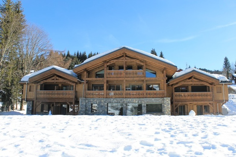 Luxury Adele Chalets, Les Gets